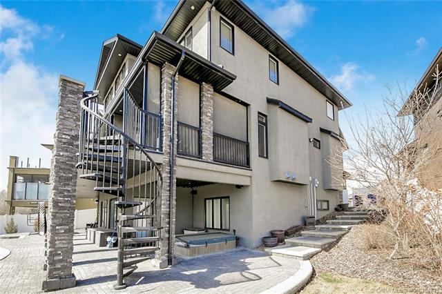 18 Overand  Place , Red Deer, 0042,T4P 0E7 ;  Listing Number: MLS CA0184731