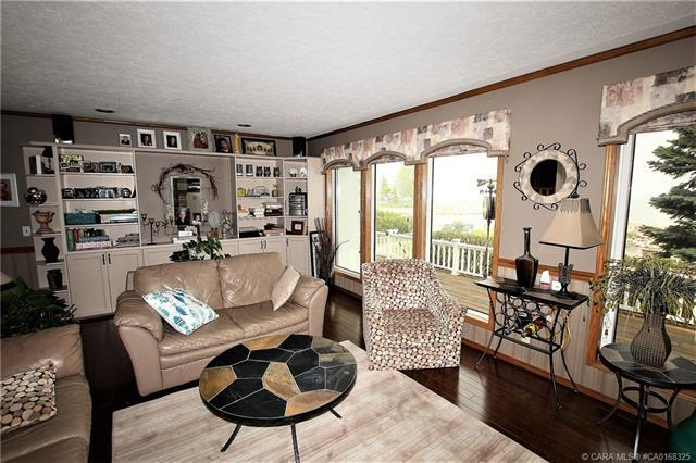 160 Marina Bay  Court , Sylvan Lake, 0042,T4S 1E9 ;  Listing Number: MLS CA0168325