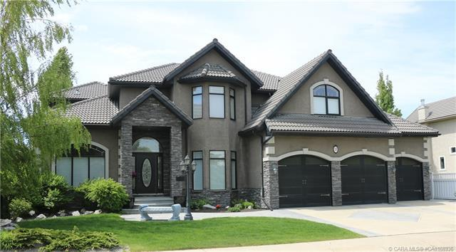 Picture of 18 Allard  Crescent