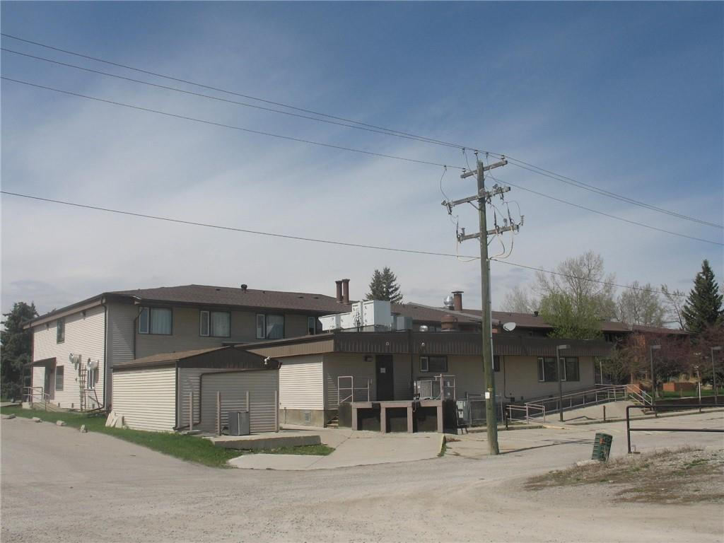 124 1 ST NW , Sundre, 0226   ,T0M 1X0 ;  Listing Number: MLS C4245807