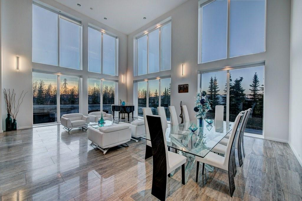 980 101 ST SW , Calgary, 0046   ,T3H 3Z5 ;  Listing Number: MLS C4296367