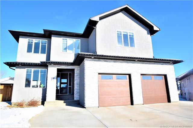 12 South Shore Close , Brooks, 0043,T1R 1R4 ;  Listing Number: MLS A1041883