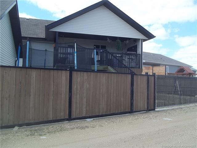 12 MEADOWBROOK Bay , Brooks, 0043,T1R 1N7 ;  Listing Number: MLS SC0191277