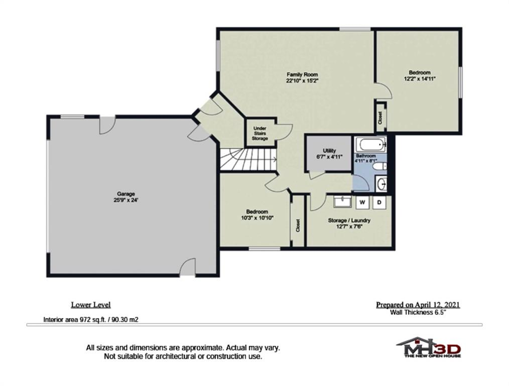 20 Meadowbrook Bay E , Brooks, 0043,T1R 1N7 ;  Listing Number: MLS A1094238